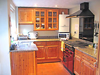 Lounge at Ramblers Cottage self catering accommodation Bowness on Windermere